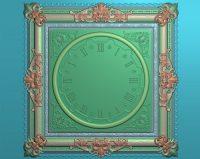 F022 – Mẫu đồng hồ miễn phí số 9